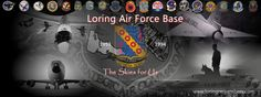 Loring AFB, Maine