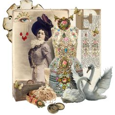 A fashion look from January 2013 featuring man bag, pearl jewelry and Michal Negrin. Browse and shop related looks. Michal Negrin, Mary Frances, Finders Keepers, Basic Grey, All About Fashion, Fossil, Asos, Clothes For Women, Winter