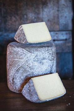 Laguiole cheese, Aveyron, France. Photo: Michael Paul