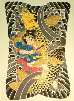 Art Work | HORITSUBAKI TATTOO 福井