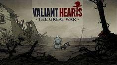 Ubisoft annuncia lo sviluppo di Valiant Hearts: The Great War - In occasione dei Digital Days, Ubisoft ha annunciato lo sviluppo di Valiant Hearts: The Great War, un'avventura commovente ma al tempo stesso divertente, ambientata durante la Grande Guerra e che avrà come protagonisti cinque personaggi fondamentalmente diversi ma legati dal proprio destino. Va... - http://www.thegameover.eu/ubisoft-annuncia-lo-sviluppo-valiant-hearts-the-great-war/