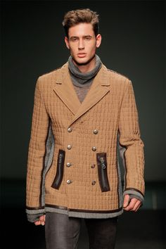 Custo Barcelona Fall/Winter 2013 Preview