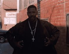 Discover & share this Denzel Washington GIF with everyone you know. GIPHY is how you search, share, discover, and create GIFs. Denzel Washington Training Day, Denzel Washington Films, Training Day Movie, Tv Show Quotes, New Quotes, Great Movies, New Movies, Hip Hop Classics, Movies