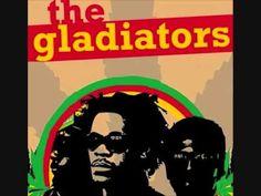 The Gladiators - Hello Carol