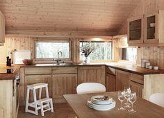 Kjøkken | by Hedda Hytter