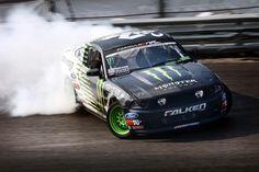 #Ford, #mustang, #drift, #formula drift, #monster energy, #Ford Mustang, #Falken