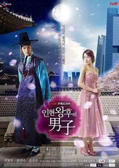 Queen Inhyun's Man  http://www.koreandrama.org/?p=17683