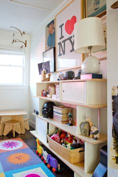 Oscar & Boots' 150 Square Foot Bedroom — Kids Tour