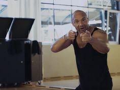Video: Tabata-Workout mit Detlef Soost
