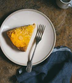 Pineapple Upside Down Cake | prettysimplesweet.com