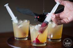 Vampire Cocktail