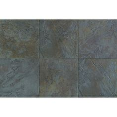 American x Highland Ridge Autumn Thru Body Porcelain Floor Tile (Actuals x Lowes Tile, Porcelain Floor, Downstairs Bathroom, Dream Bathrooms, Lowes Home Improvements, Basement Remodeling, Tile Floor, Flooring, Autumn