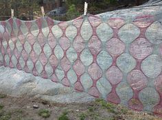 Ravelry: Camino Bubbles pattern by Kieran Foley