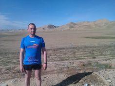 Nuestro amigo Luis nos manda esta foto desde Afganistán ¡ánimo Luis, en nada estás de vuelta con los tuyos!