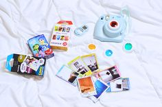Fujifilm Instax Mini 8, Bons Plans, How To Plan