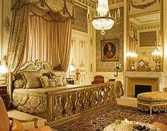 The Ritz, Paris, France