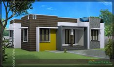 Modern prefab homes under build a modern house cheap bud contemporary building on ideas awesome design plans photos how modern prefab homes under Narrow House Designs, Small House Design, Modern House Design, Home Design, Plan Design, Cheap Houses To Build, Build Your House, Building A House, Small Cottage House Plans