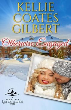 Otherwise Engaged by Kellie Coates Gilbert