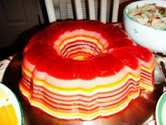 See how this Jello could be the envy of your Thanksgiving feast!