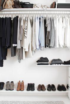 Stylizimo | Portfolio Categories | Closet / Walk-in-closet