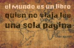 Your Travel Plan : Viajes y Frases