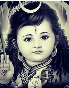 Baby Shiv