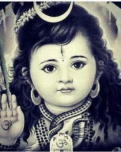 Baby Shiv Shiva Shakti, Shiva Parvati Images, Shiva Linga, Shiva Art, Durga Kali, Rudra Shiva, Lord Shiva Pics, Lord Shiva Hd Images, Lord Shiva Family