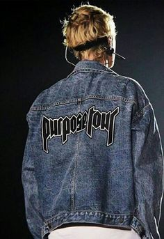 Purpose Tour.