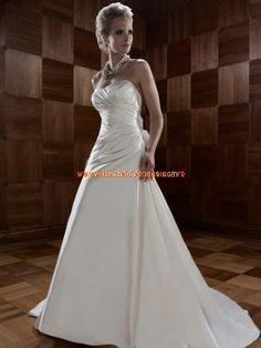 Casablanca Couture Robe de Mariée - Style B032