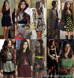 Grunge Look, Grunge Style, 90s Grunge, Soft Grunge, Grunge Outfits, Pll Outfits, Tv Show Outfits, Cute Outfits, Estilo Aria Montgomery