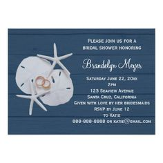 >>>Low Price Guarantee          Starfish Sand Dollar Bridal Shower Invitations           Starfish Sand Dollar Bridal Shower Invitations in each seller & make purchase online for cheap. Choose the best price and best promotion as you thing Secure Checkout you can trust Buy bestDeals          ...Cleck Hot Deals >>> http://www.zazzle.com/starfish_sand_dollar_bridal_shower_invitations-161337325796434151?rf=238627982471231924&zbar=1&tc=terrest