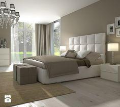 Sypialnia - zdjęcie od Grupa EMDEO Projekty
