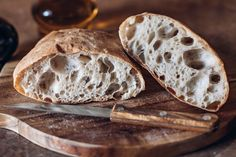 Naan, Bakery, Paleo, Goodies, Food, Breads, Honey Butter, Olive Bread, 4 Ingredients