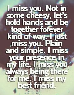If you really genuinely care about me then I'll be there for you always.. if it's a game, adios