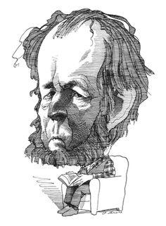 Alex Solzhenitsyn