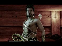 Here's The Official Trailer See Here  http://blog.releaseday.com/videos/rajinikanth-strikes-kochadaiiyaan/