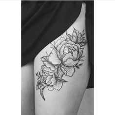 In love with my new tattoo