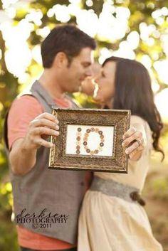 Inspiração | Ensaio Fotográfico | Bodas de latão | 10 anos de casamento