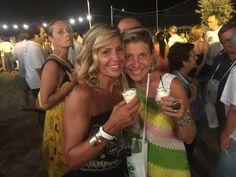 Festa #èAbruzzo amicizia...