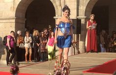 Pasarela Lucus Moda 2013