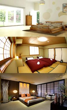 Japanese Bedroom Ideas For Nice Theme