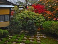 decoracao de interior: Tipos de Jardim Japonês