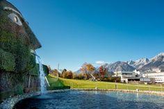 Reisetipp: Die Swarovski Kristallwelten in Wattens