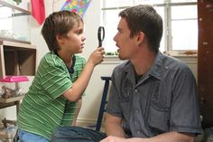 Pin for Later: Editors' Picks: Entertainment Must Haves For July Boyhood