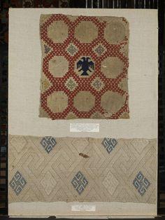 linen, german 1200-1399