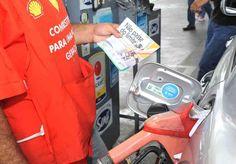 Frentistas recebem orientações sobre riscos dos gases de combustível Foram visitados 10 postos em Bertioga, envolvendo mais de 80 profissionais. Objetivo é evitar danos à saúde, ao meio ambiente e problemas aos veículos http://www.oredesocial.com.br/frentistas-recebem-orienta%C3%A7%C3%B5es-sobre-riscos-dos-gases-de-combust%C3%ADvel.html