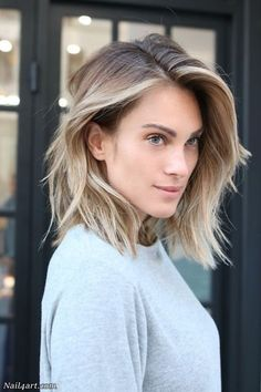Top Hair Trends for Women 2018