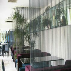 metal chain link curtain Metal Curtain, Your Design, Curtains, Inspiration, Furniture, Beautiful, Chain, Link, Home Decor