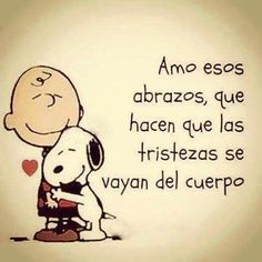 Love is always love, in all languages. Love is understood without words. Snoopy Quotes, Me Quotes, Motivational Quotes, Inspirational Quotes, Peanuts Quotes, Funny Quotes, Snoopy Love, Charlie Brown And Snoopy, All You Need Is Love