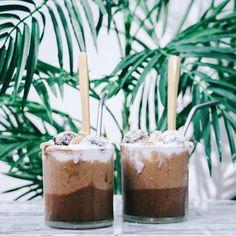 radiantplantlife: Chocolate Caramel Layered Delights...